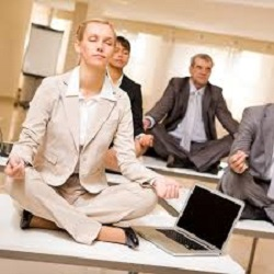 Yoga for Corporate